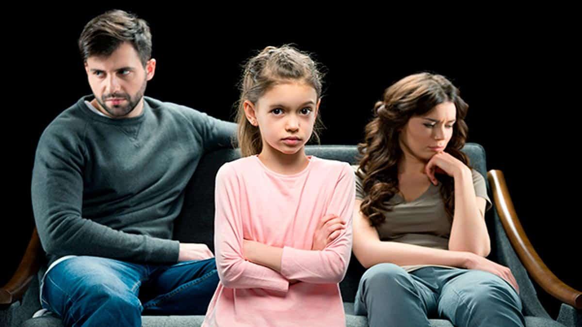 Sognando la separazione familiare