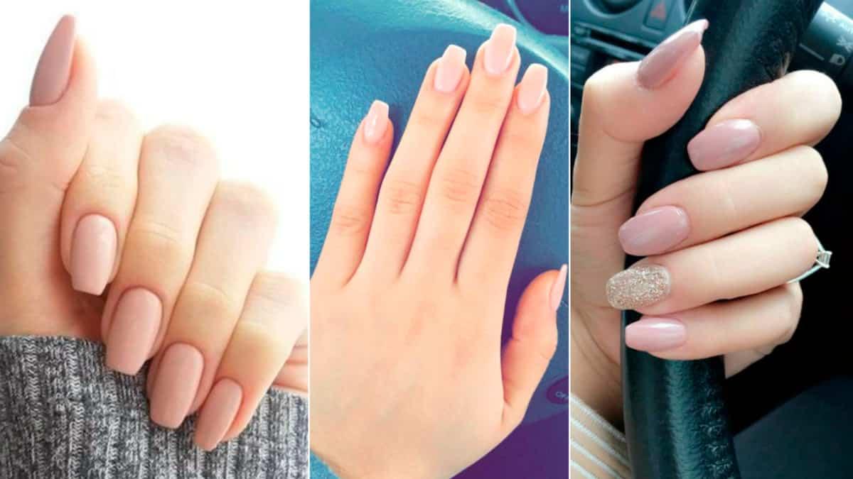 sognare con le unghie