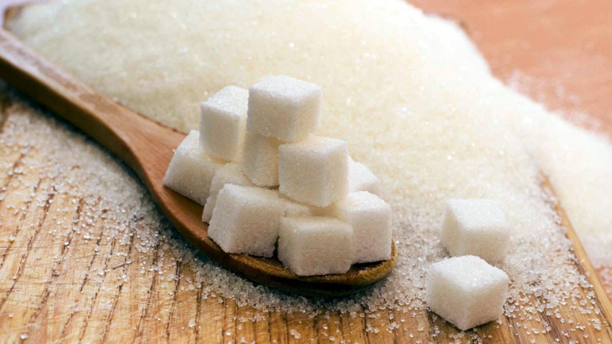sognare con lo zucchero