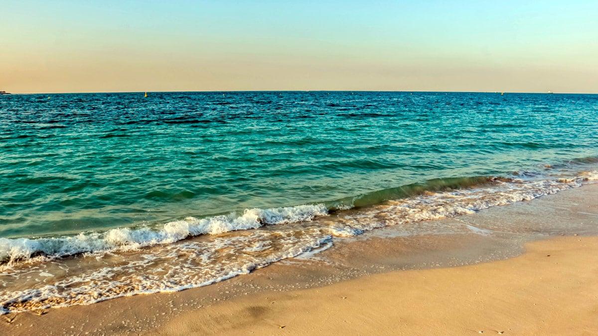 sognare il mare