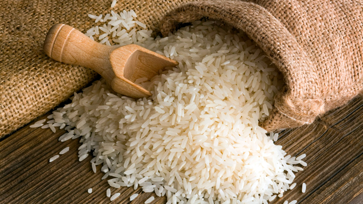 sognare il riso