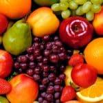 sognare la frutta