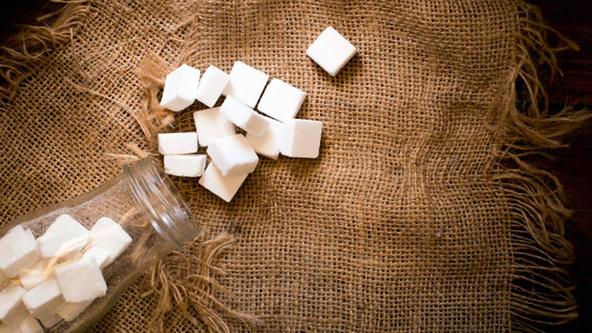sognare lo zucchero in bottiglia