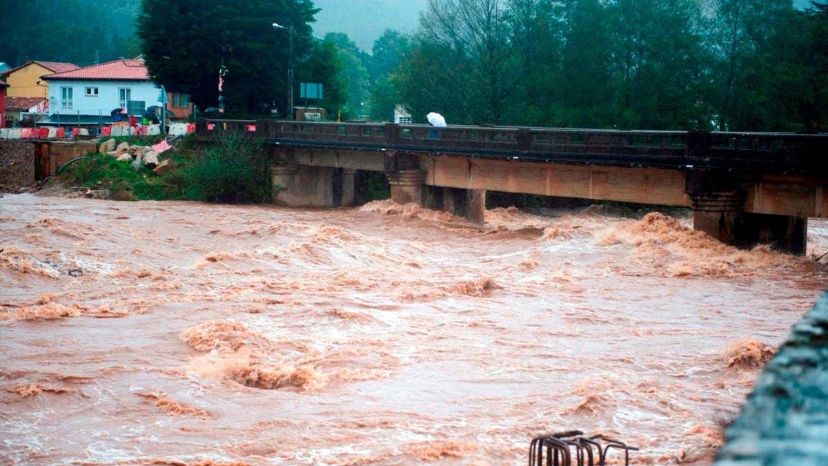 sognare le inondazioni