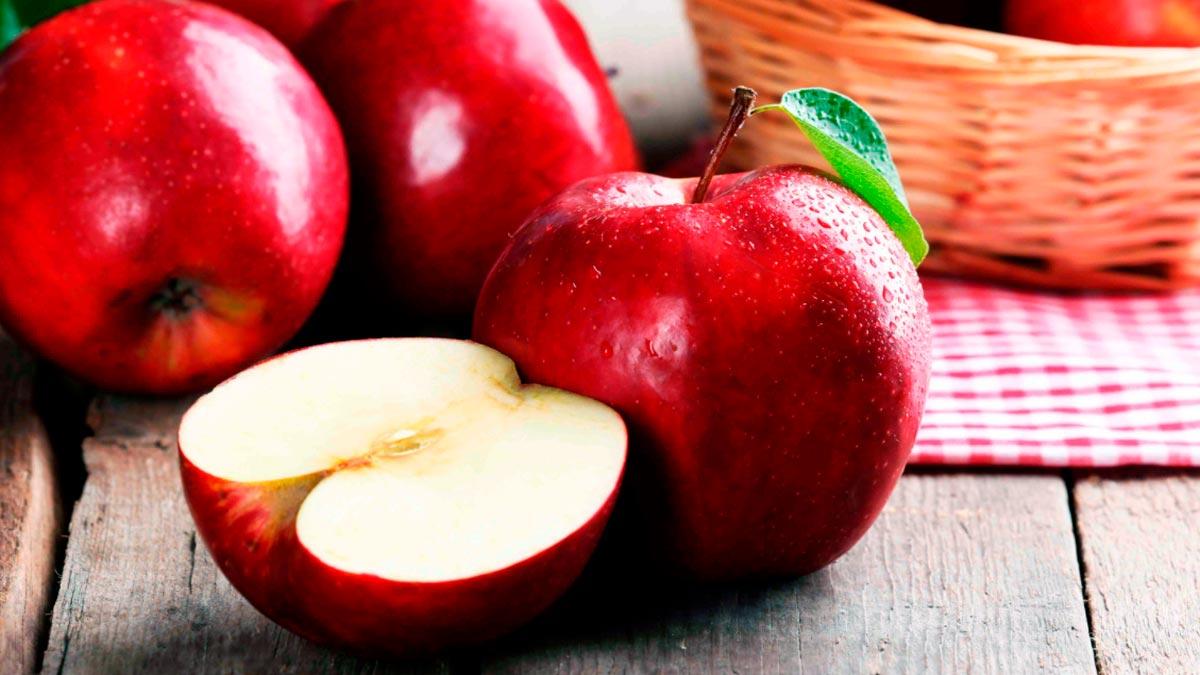 sognare le mele
