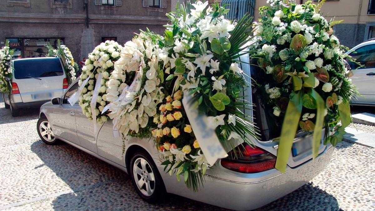 sognare un funerale