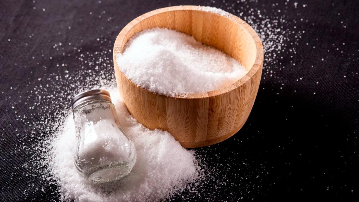 sognare il sale