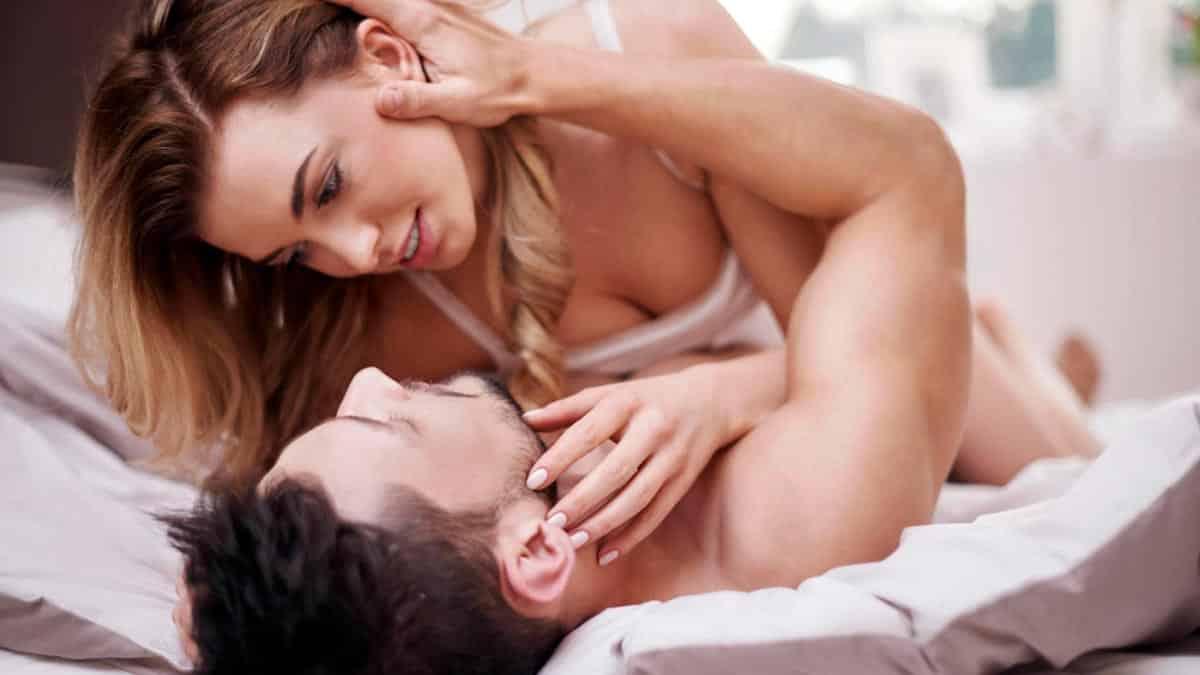 sognare il sesso o fare l'amore