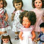 sognare le bambole