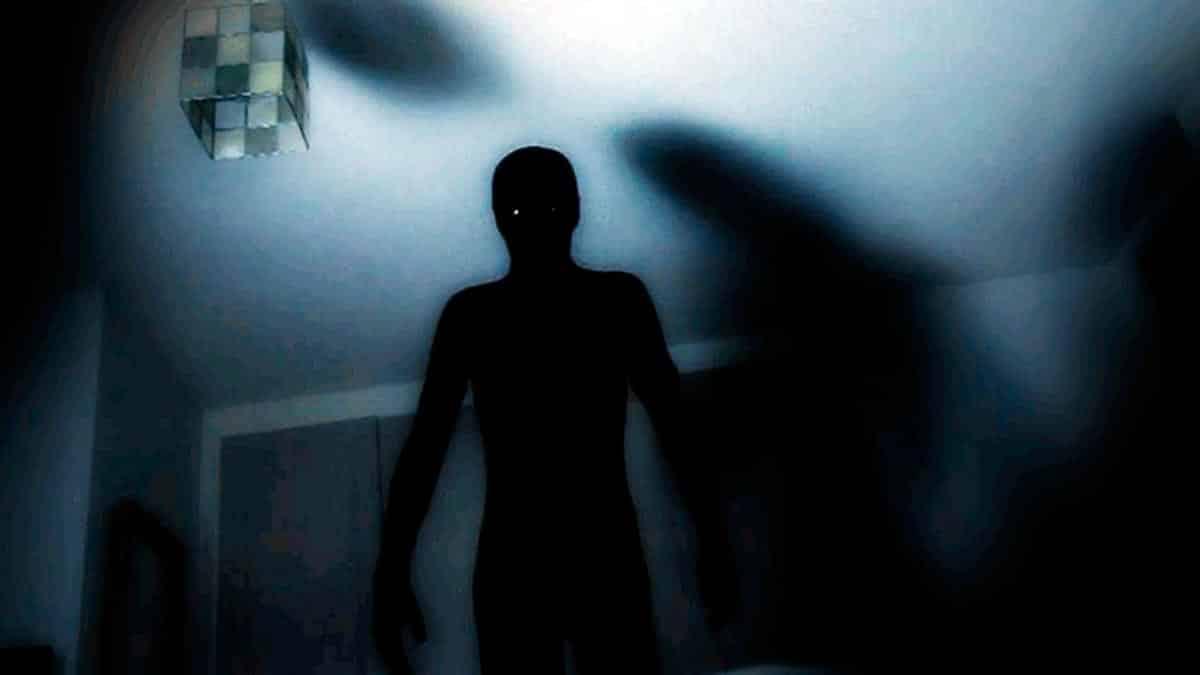 sognare le ombre