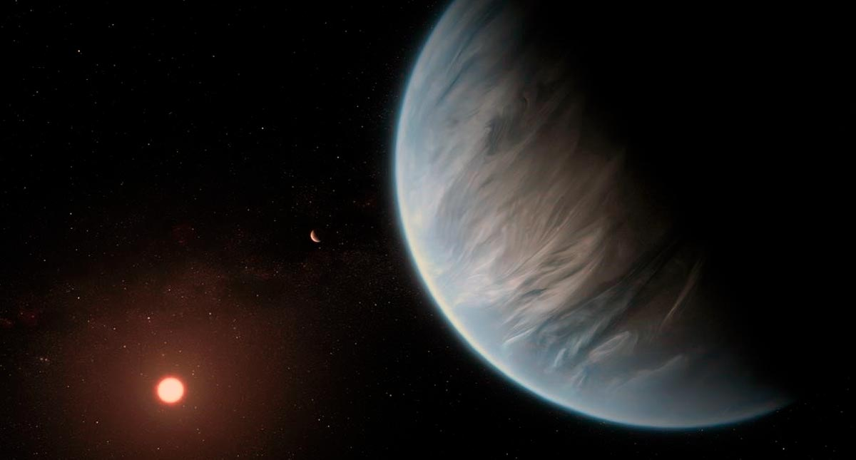 sognare un pianeta