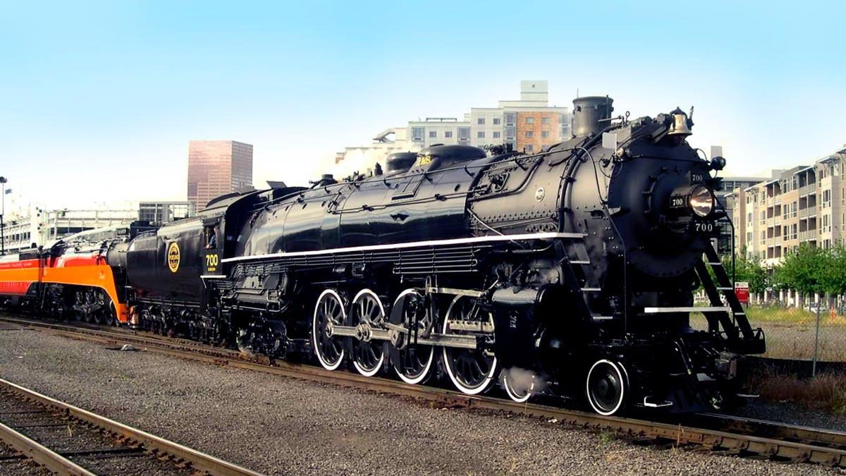 sognare un treno