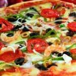 sognare la pizza