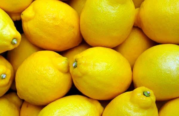 sognare i limoni